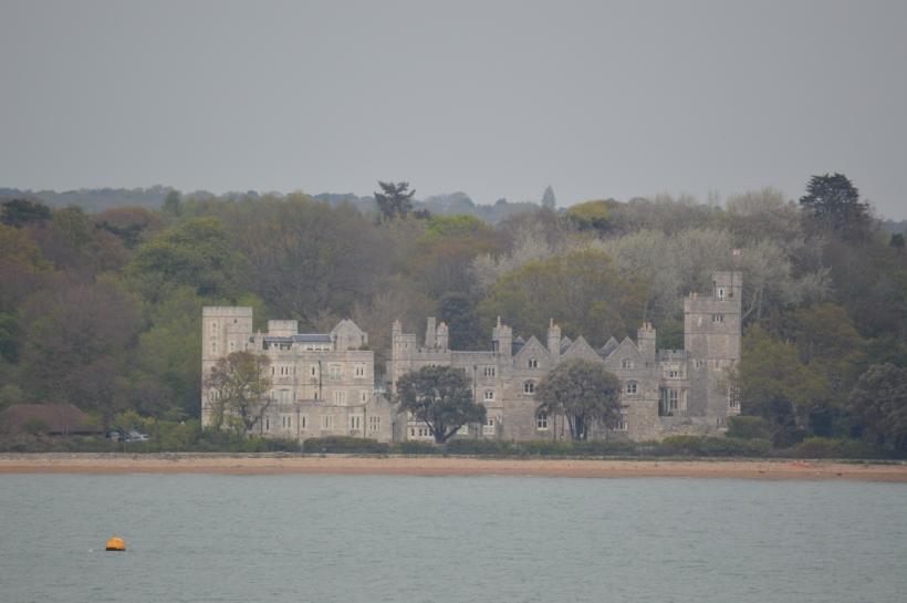 Netley Castle