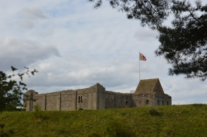 Castle Rising 1