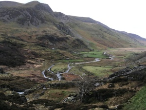 Llanberis Pass