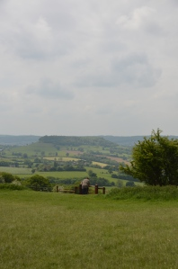 Coaley Peak