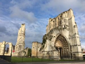 Abbey St Omer