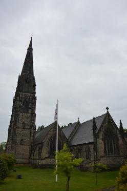 Alderley Edge ST Philip's